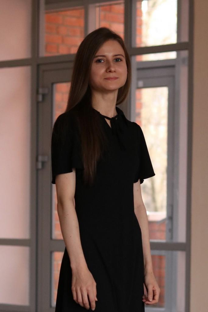 Сунцова Александра