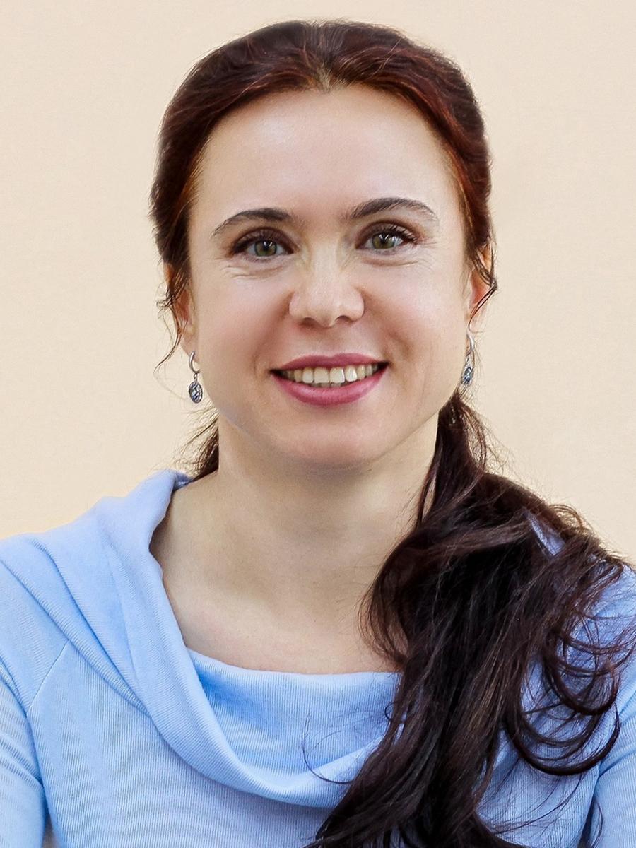 Eltsova